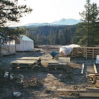 Turnagain Project Site
